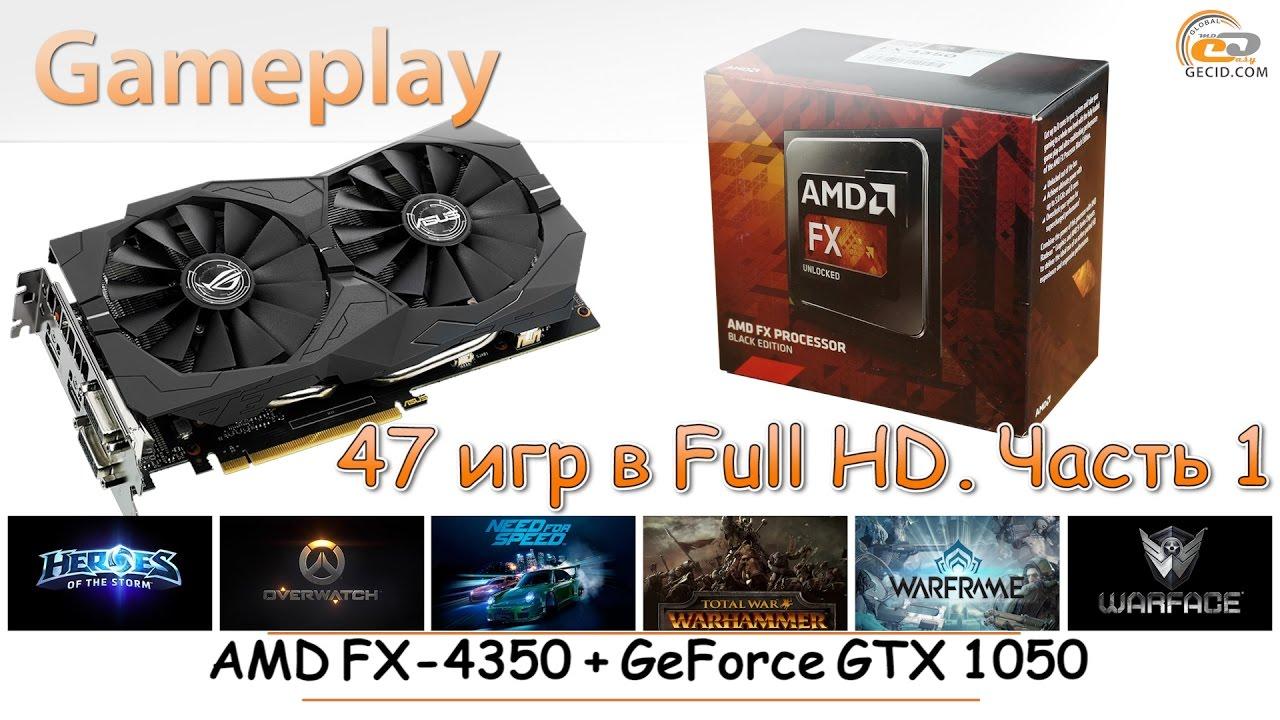 AMD Phenom II X4 925 VS AMD FX 4350 - YouTube