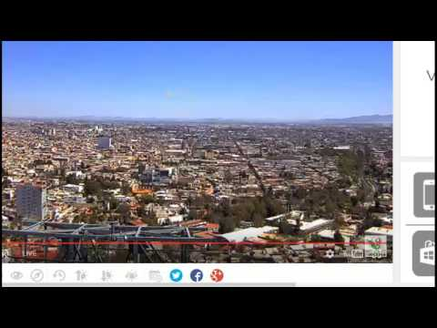 END OF TIMELAPSE VIDEOS  IN DURANGO MEXICO