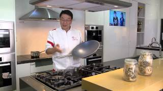 """Hey Chef!"" (Mandarin) - Harvey Norman Singapore"