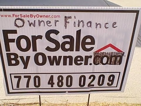 owner finance for sale by owner real estate mcdonough georgia