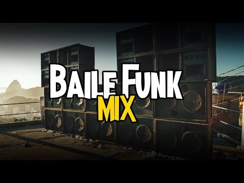 BAILE FUNK MIX 01