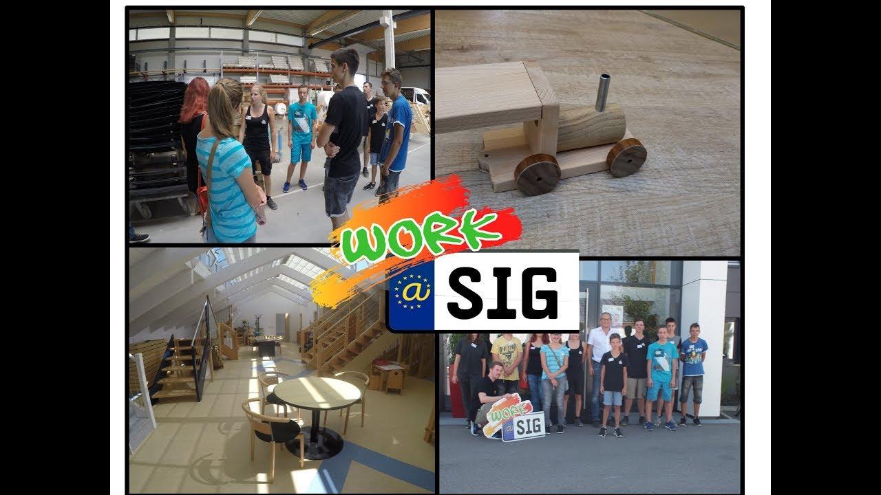 Inspirierend Wiehl Treppen Referenz Von Work@sig - Stufe Für Stufe Bei Treppen!