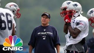 Bill Belichick On Leadership, Winning, Tom Brady Not A