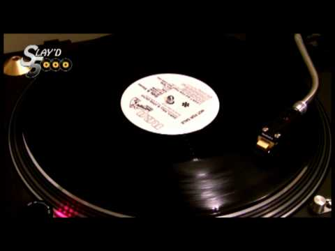 "Daryl Hall & John Oates - I Can't Go For That (No Can Do) (12"" Remix) (Slayd5000)"
