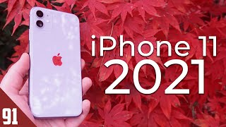 iPhone 11 in 2021 - worth buying? (Review)