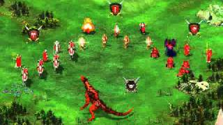 Kohan: Immortal Sovereigns Trailer
