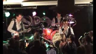 Bob Stevens - No more boleros (Live)