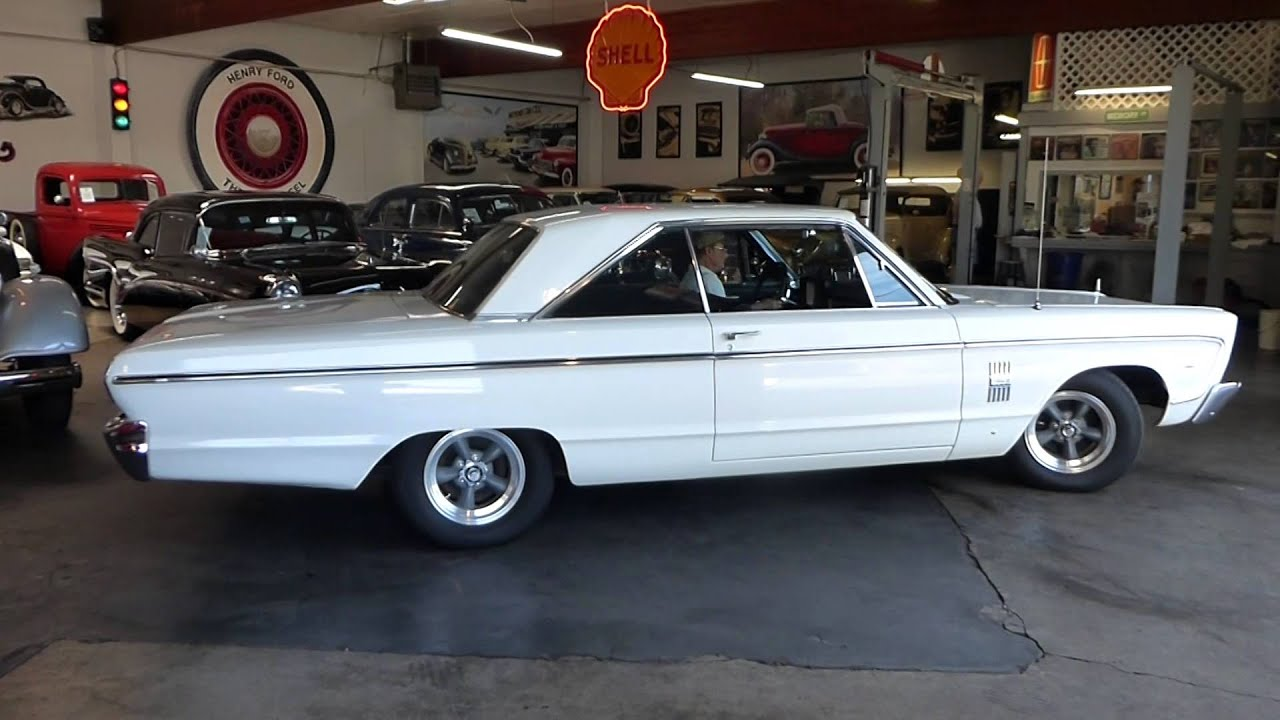 1966 plymouth fury iii part 1 youtube. Black Bedroom Furniture Sets. Home Design Ideas