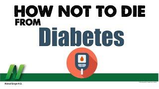Jak nezemřít na diabetes