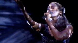 Alexandra Burke | I Will Always Love You | The Bodyguard Musical