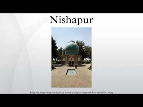 Nishapur