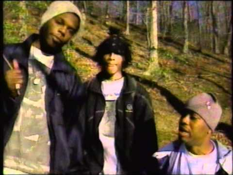 Smif-N-Wessun on Rap City