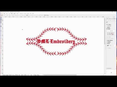 Embird Stuido Quick Tip: Create a Quilt Block - YouTube