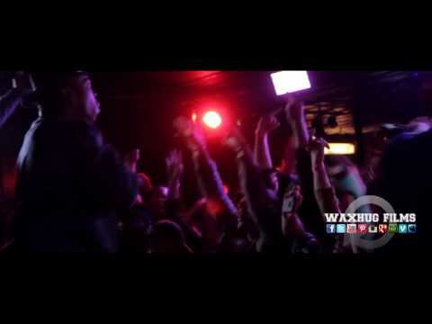 M.O.P - Ante Up - 2013 Live Perfomance - Waxhug Films
