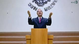 Culto Dominical Matutino • Confiança na Intervenção Divina • Rev. Everaldo Borges