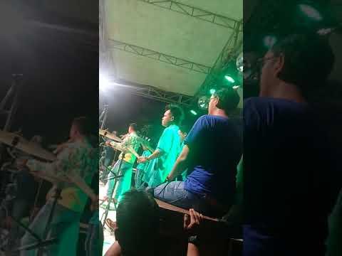 Gerry mahesa ft elis santika om.aurora live tanjungan driyorejo
