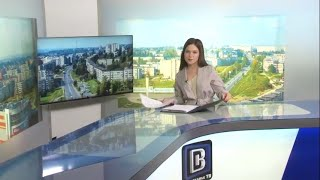 2328 выпуск Новости ТНТ Березники 15 октября 2021