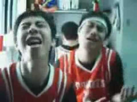 Chinese Backstreet Boys - That Way