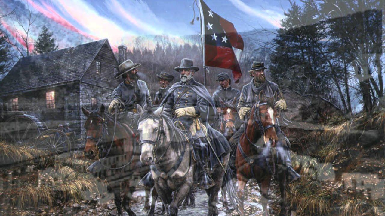 Robert E. Lee Documentary - YouTube