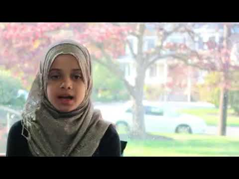 Surah At Takbir Beautiful Tilawat By-Hafiza Maryam