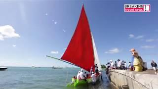 Breaking Travel News investigates: Mauritius