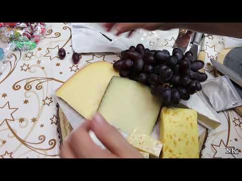 How to Build a Cheese Board ~ Entertaining on a Budget ~ Holiday Party Ideas ~ Noreen's Kitchen