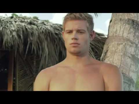 19 year old Trevor Donovan SEXY shirtless  s