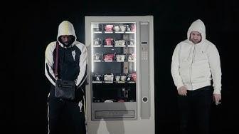 R.O Feat. DA Uzi - Accusé à tort (Clip officiel)