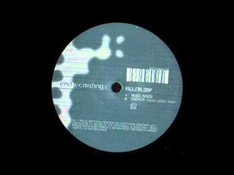 Killer Loop - Music Inside [End, 1999]