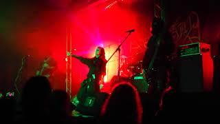 Graveland - At the Pagan Samhain Night (live at Elyon in Milan, 02-09-2017)