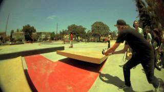 Stoner Plaza - Opening Day