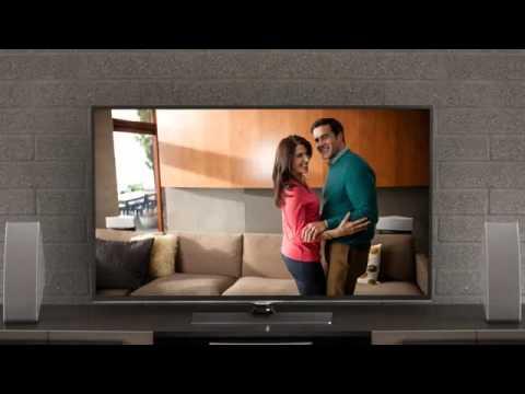 Samsung UN32H5500AF LED TV Windows 7