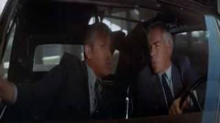 Point Blank (1967 Trailer) 29th Best Trailer Of All Time
