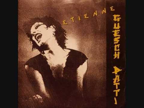 Guesch Patti - Etienne (1987)