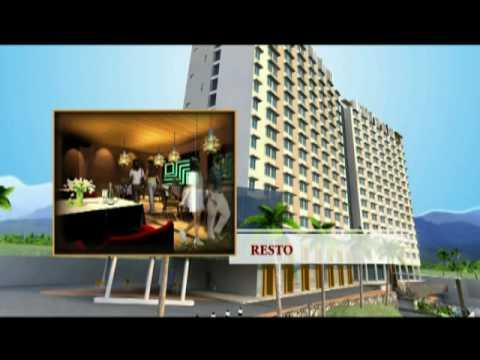 Apartemen Malang -  Menara Soekarno Hatta