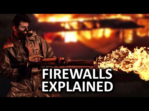 Firewalls as Fast As Possible