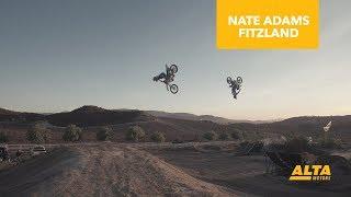 Nate Adams | FMX Pro