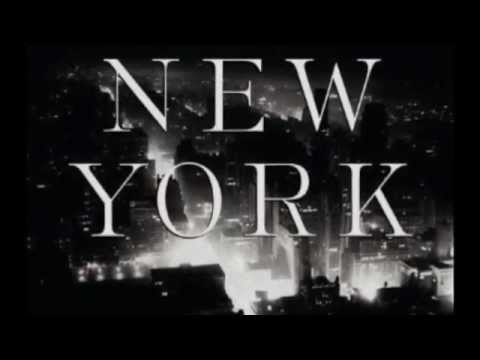 Chant D'Auvergnes - New York: A Documentary Film Soundtrack - Brian Keane