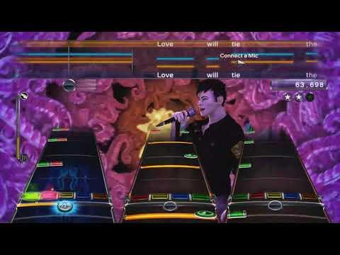 Breaking Benjamin - Tourniquet [Rock Band 3 Custom]