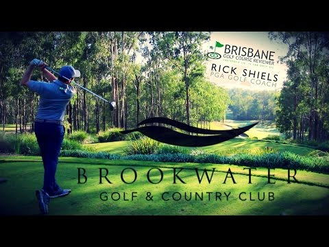 PART 1 - BROOKWATER GOLF & COUNTRY CLUB