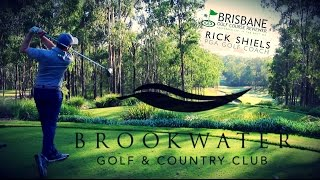 PART 1 - BROOKWATER GOLF & COUNRTY CLUB