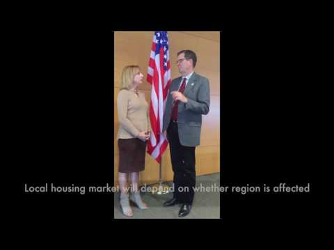 2017 Housing Market Predictions [Interview with Dr. Douglas Duncan]