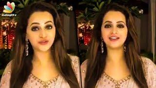 ഭാവന വീണ്ടും ക്യാമറക്കു മുന്നിൽ | Bavana about Navya Nair| Latest Video