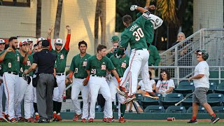 Alex Toral and Jordan Lala discuss Canes' victory over Duke