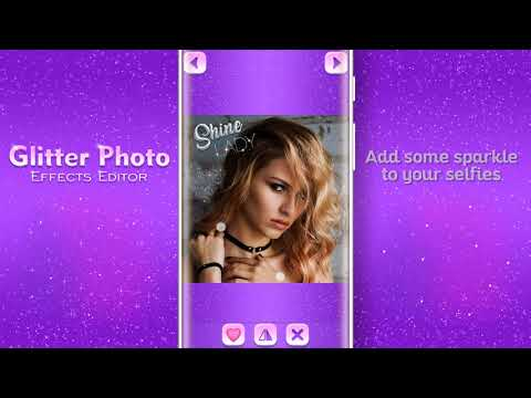 Glitter Photo Effects Editor - Apps on Google Play