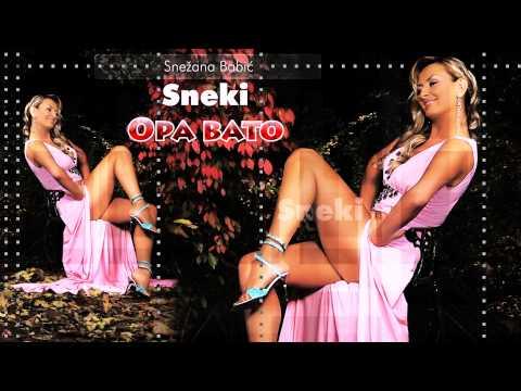 Sneki - Opa bato - (Audio 2008)