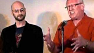 "Len Cariou and Daryl Glenn sing ""Pretty Women"" from ""Sweeney Todd""."