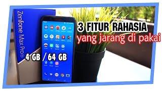 Review Zenfone Max Pro M1 RAM 4Gb 64Gb