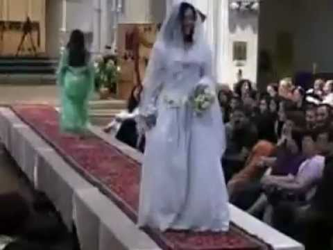 Kurdish Fashion show  London - KurdNetwork.com