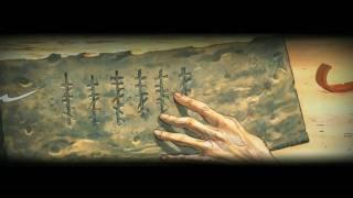 bande-annonce Les Druides - T.5 La Pierre de destinée